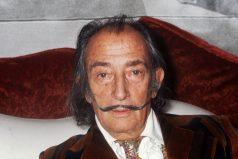 Exhumarán restos de Dalí por demanda de paternidad