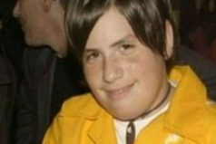 La foto de niño de un actor que se volvió viral, ¿de quién se trata?