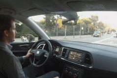 El futuro del automóvil: un smartphone sobre ruedas