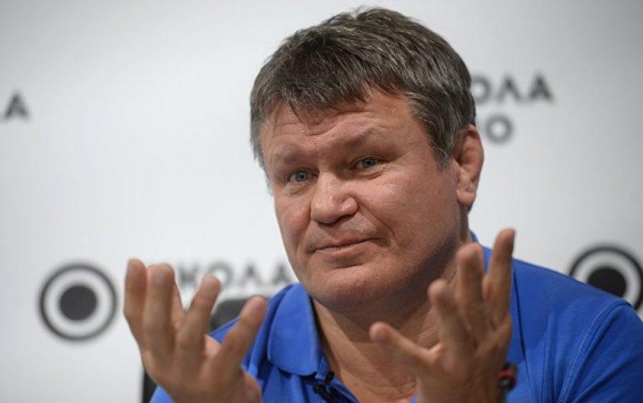 Mejor pasar hambre: actor ruso rechaza interpretar a un combatiente ruso en Ucrania