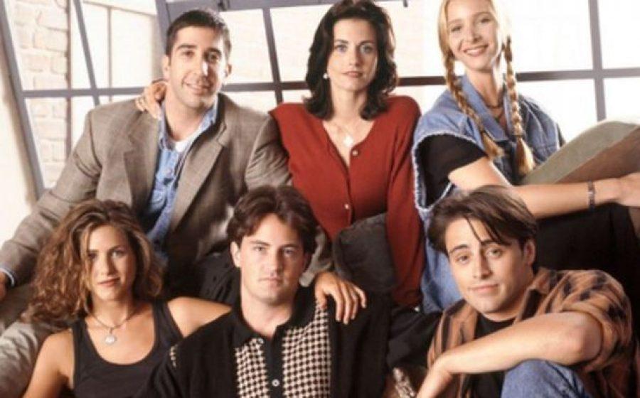 'Friends': Actor a punto del divorcio tras 7 años de matrimonio ¿Sigue la maldición?