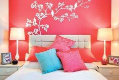 6 cosas que debes saber para decorar con viniles tu habitación