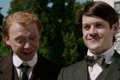 'Urban Myths': el actor de 'Juego de Tronos' Iwan Rheon tiene miedo de encasillarse tras aceptar el papel de Hitler