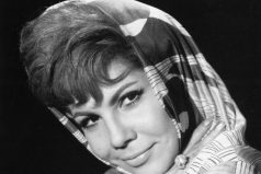 Lilia Prado, actriz que despreció a Hollywood por flojera de aprender inglés