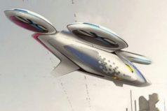 Airbus probará su coche volador a finales de año
