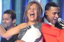 "Muere Loalwa Braz, la cantante brasileña que popularizó ""La Lambada"""