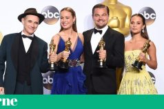 ¿Se deberían unificar categorías de mejor actor y actriz en las entregas de premios?