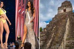 Guatemala reclamará a Miss Universo por video de candidata de México