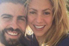 Piqué y Shakira cumplen años: sus mejores momentos juntos