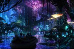 Disney abrirá nueva atracción basada en Avatar