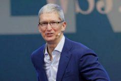 """La realidad aumentada puede ser la """"next big thing"""" de Apple"""