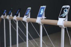 Tecnología, nueva musa y medio para expresar el arte