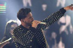 Maluma habla por primera vez de la polémica canción 'Cuatro babys'