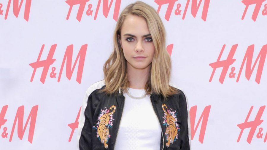 Cara Delevingne: modelo y actriz sorprende con su nuevo look