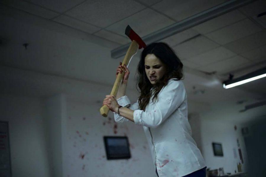 Adria, la hija actriz de Arjona que quiere reivindicar lo latino