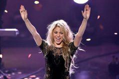 Con este video fans aseguran que Shakira está embarazada
