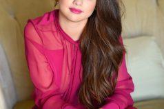 La asombrosa confesión de Selena Gomez. ¡No podrás creerlo!