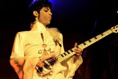 Vetan el lanzamiento del disco póstumo de Prince tras la demanda de sus herederos