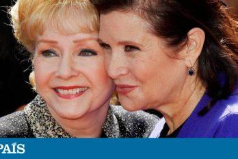 Los recuerdos de Carrie Fisher y Debbie Reynolds, a subasta
