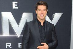 La divertida reacción de Tom Cruise al ver los memes de 'Misión Imposible'