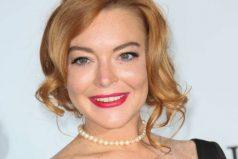 ¡Sorprendente! El desmejorado estado físico de Lindsay Lohan