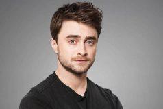 Esta es la enfermedad incurable que padece el actor Daniel Radcliffe