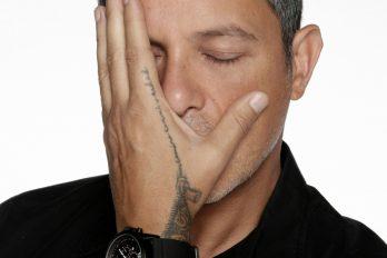 'Alejandro Sanz Music Designer', la nueva marca de ropa del músico español