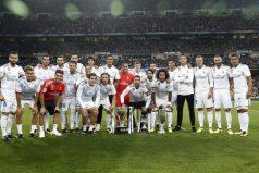 Real Madrid: La plantilla más valiosa del mundo