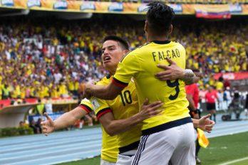 ¡Colombia iría al mundial! Conoce las razones que da 'Mister Chip'