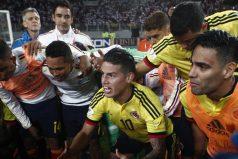 Conozca los posibles rivales de Colombia en el Mundial de Rusia