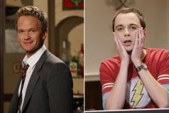 """How I Met Your Mother"": Jim Parsons de ""The Big Bang Theory"" pudo ser Barney"