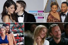 San Valentín: 10 canciones de amor inspiradas por famosos