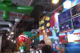Un bar al estilo 'Mario Bros'. ¡Tienes que conocerlo!