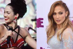 'Selena' tras 20 años: el antes y después del elenco