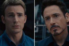 Así reaccionarían los Avengers al tráiler de 'Justice League'