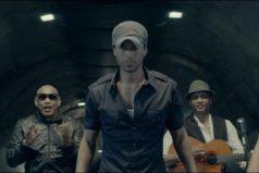 'Bailando' de Enrique Iglesias es el tema más visto en español