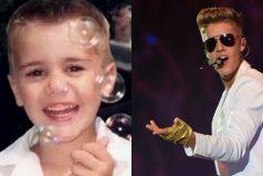 Justin Bieber en Lima: el antes y después del ídolo pop