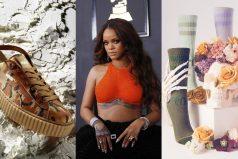 Rihanna diseñadora: un repaso a las creaciones fashion de la cantante
