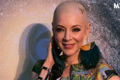 Edith González anuncia que su cáncer está bajo control