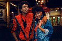 ¡No le pasó el tiempo!: Así luce hoy la actriz de 'Thriller', el icónico video de Michael Jackson