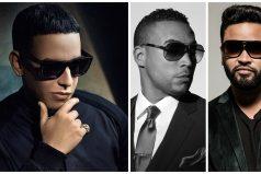 Estos son los verdaderos nombres de los cantantes más conocidos de reggaetón ¿Sabes quién es Ramón Ayala?