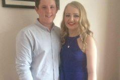 Liam y Chloe, una joven pareja 'inseparable', y otras vidas truncadas por la tragedia en Mánchester