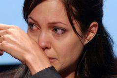 Angelina Jolie reaparece en los medios con una noticia desafortunada sobre su salud