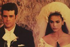 23 años de un amor innegable: Bibi Gaytán y Eduardo Capetillo