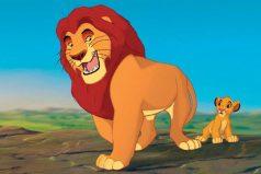 """Actor de """"Star Wars"""" volverá a interpretar a """"Mufasa"""" en remake de """"El rey león"""""""