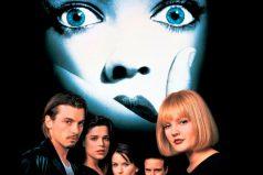 20 años de 'Scream': ¿Qué fue de sus protagonistas?