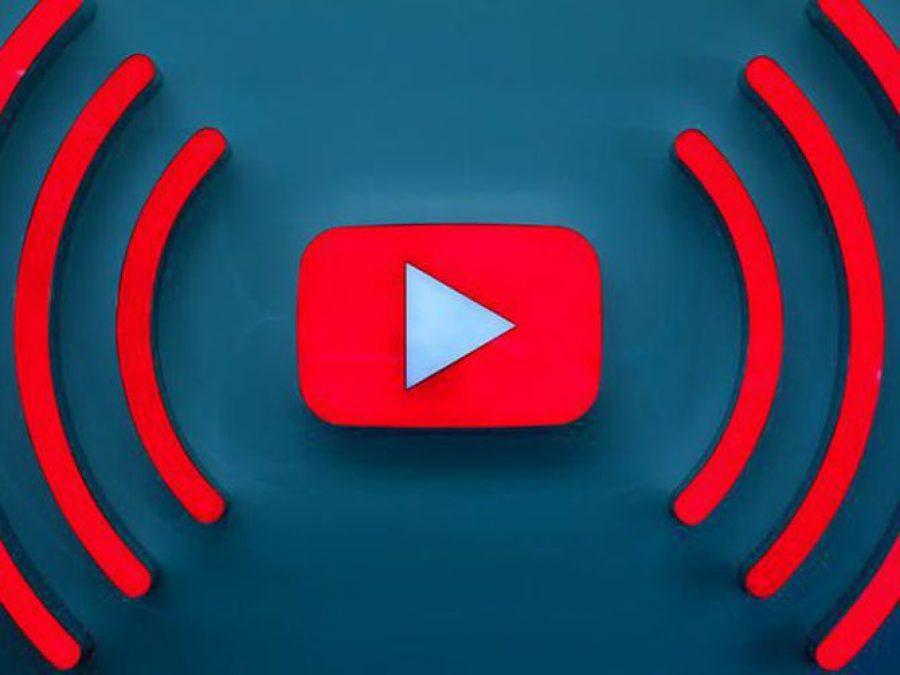 YouTube: usuarios ven mil millones de horas de video al día