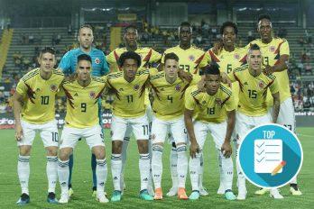 La Selección Colombia llega a Rusia, y Kazán será su hogar durante la primera fase del Mundial