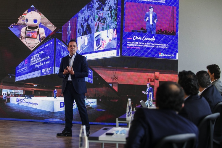 ESIC formará en Colombia ejecutivos que se convertirán en 'personas para el planeta'