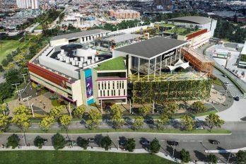 Primer centro comercial que inaugura Colombia en época de pandemia, ¡Paseo Villa del Río!